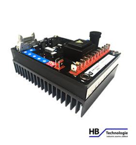 AVR Compact Voltage regulator for generators Image