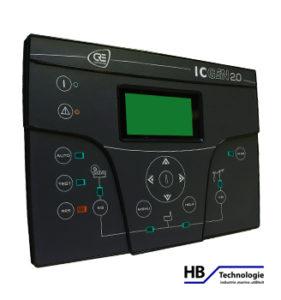 ICGEN2.0 Auto transfer switch Image
