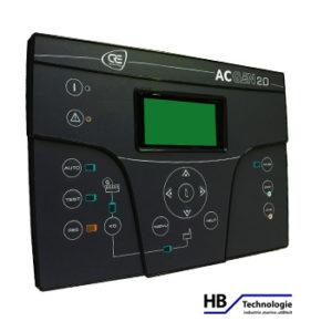 ACGEN2.0 Auto start controller Image