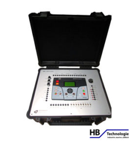 GENSYS COMPACT PRIME Demonstration Suitecase Kit Image