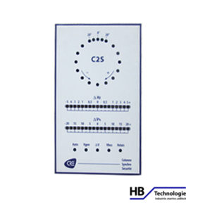 C2S Auto synchroniser & safety column Image