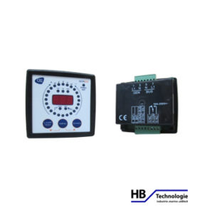 SCR2.0 Synchroscope - Synch check relay Image