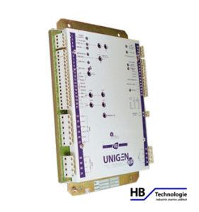 UNIGEN PLUS Generating set Auto Synchroniser and load sharer Image