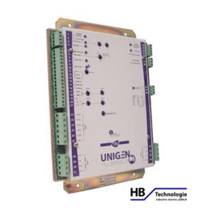 UNIGEN Generating set Auto Synchroniser and load sharer Image