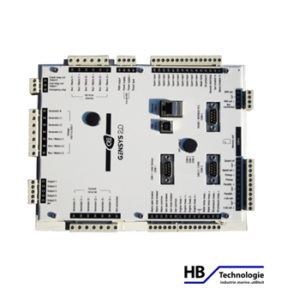 GENSYS 2.0 CORE Control unit for all-in-one gensent control & paralleling unit with integrated PLC Image