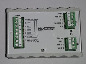DRM PRESSURE CONTROL MODULE Image