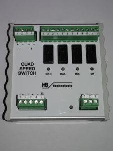 QSS QUAD SPEED SWITCH Image